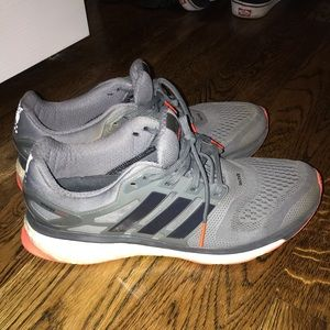 adidas Shoes - Adidas energy boost size 11.5 great condition